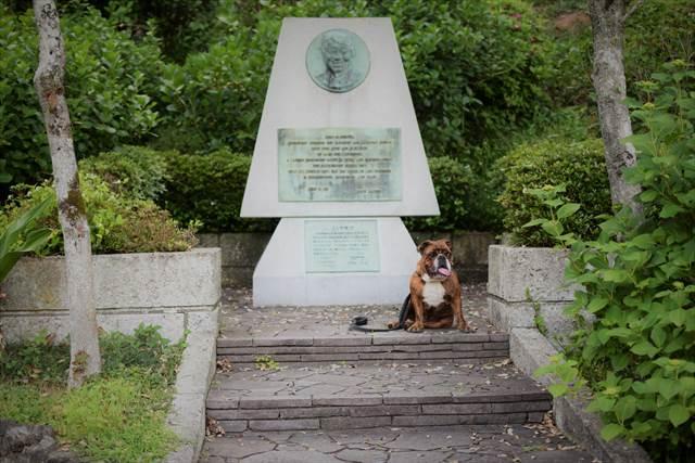 カーター大統領の記念碑