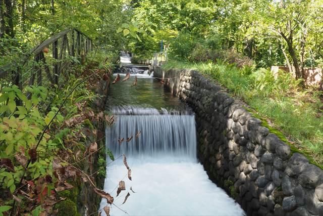 烏川幹線水路