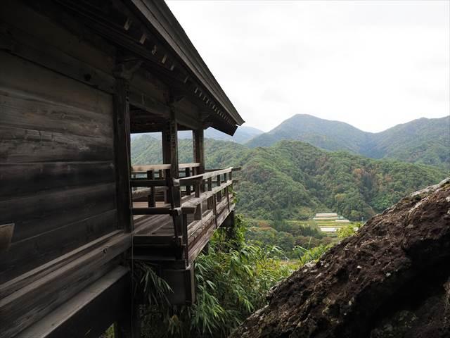 五大堂-山寺